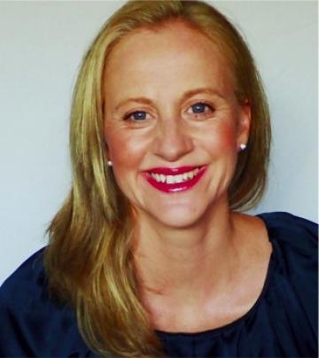 Angela Murray