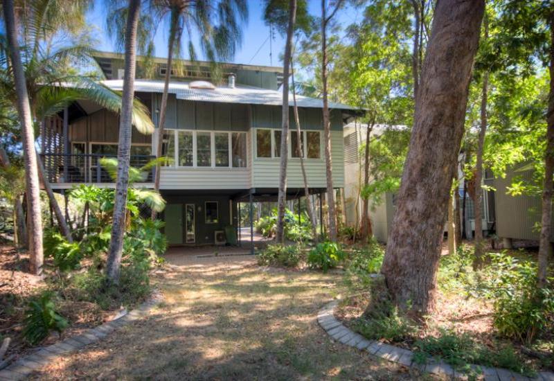 Stylish Beach House