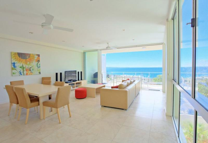 Luxury With Unrivalled Views