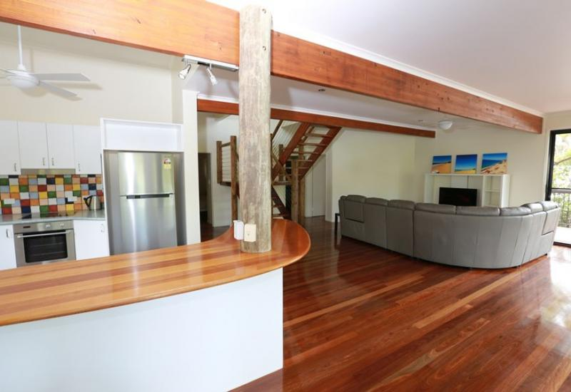 The Ultimate Beachside Executive Property. Air...