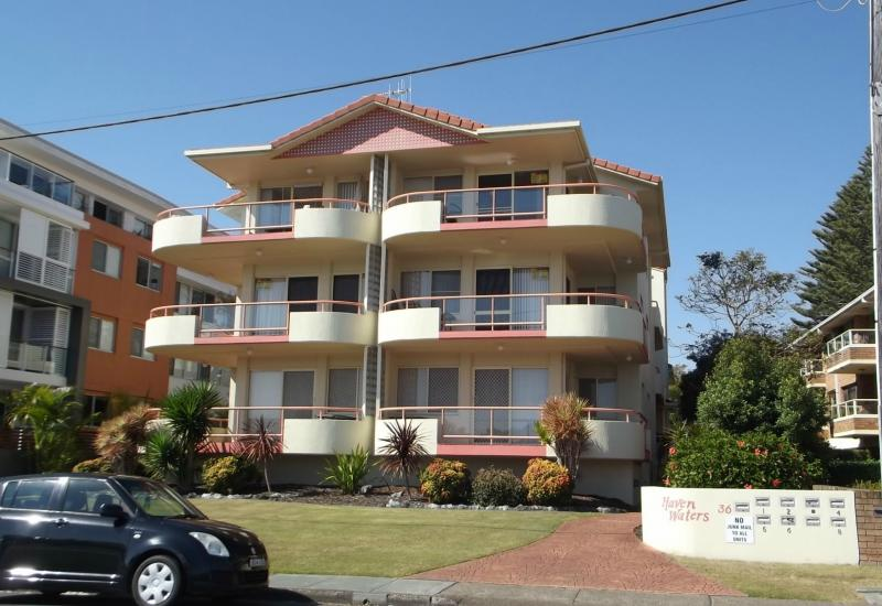HAVEN WATERS - Unit 1 36-38 Little Street, FORSTER