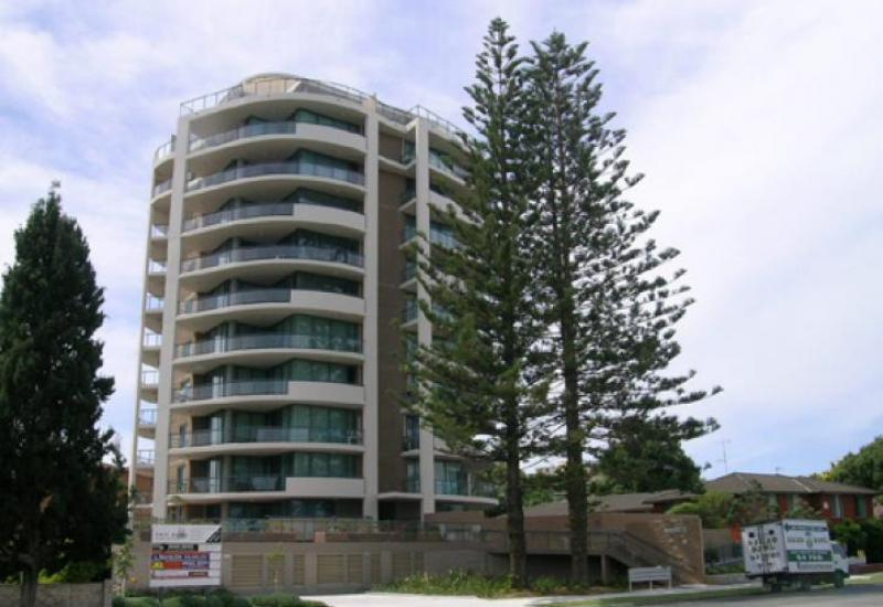 APARTMENT - FORSTER