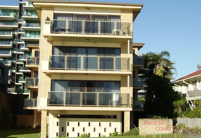 HIBISCUS COURT - UNIT 9, 24 North Street, Forster