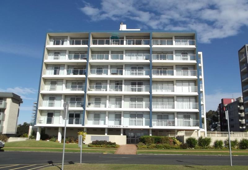OCEANIC - UNIT 18, 8-12 North Street, Forster