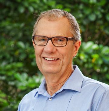 Alan J Marshall