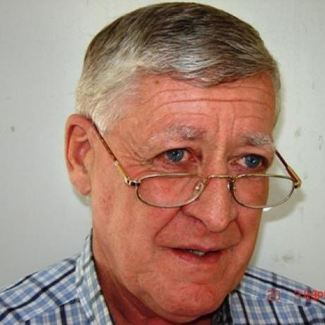 Bob McCormick photo