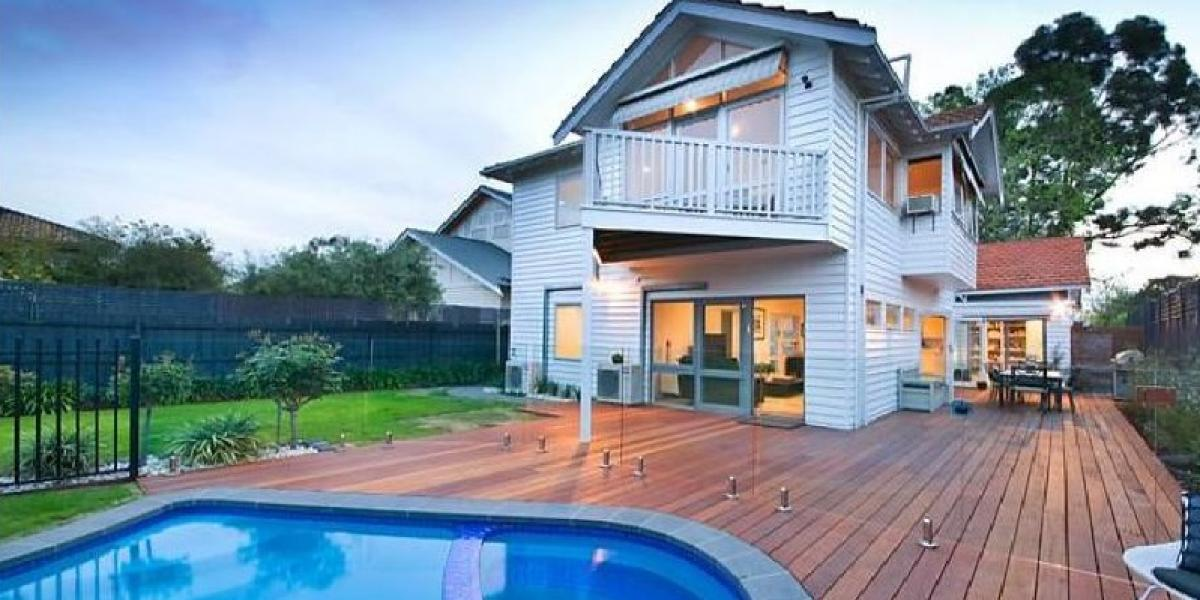 Large contemporary family home – LEASED OFF MARKET