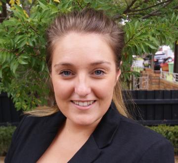 Zoe Gilbert