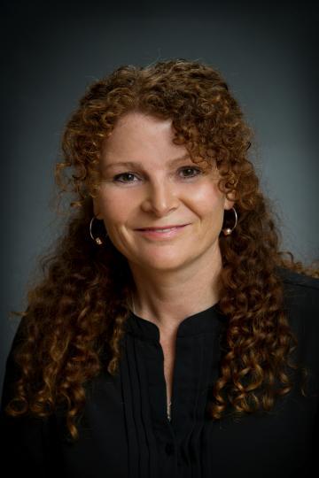 Melissa McAndrew