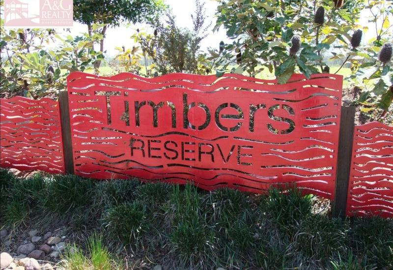 """Timbers Reserve"""