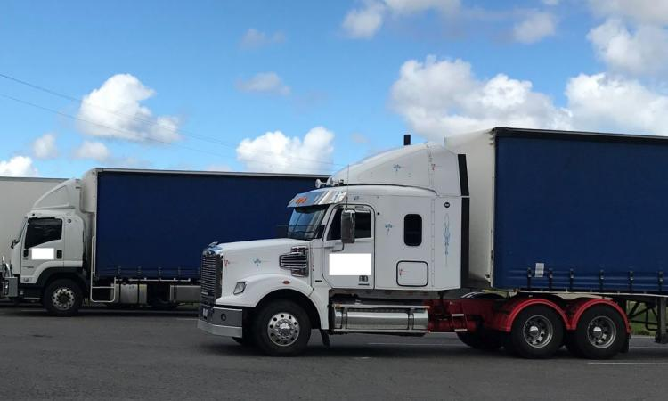 Profitable, Long Established Transport Business - Victoria | ID: 824