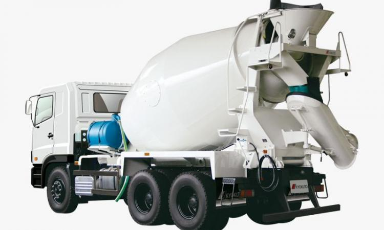 Concrete Manufacturer and Distributor - Inc Freehold | ID: 842