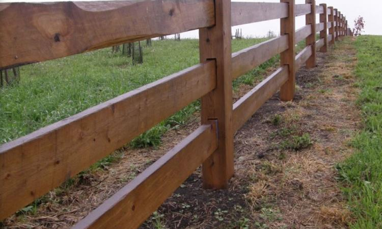 Fence Contracting Business | ID: 1071