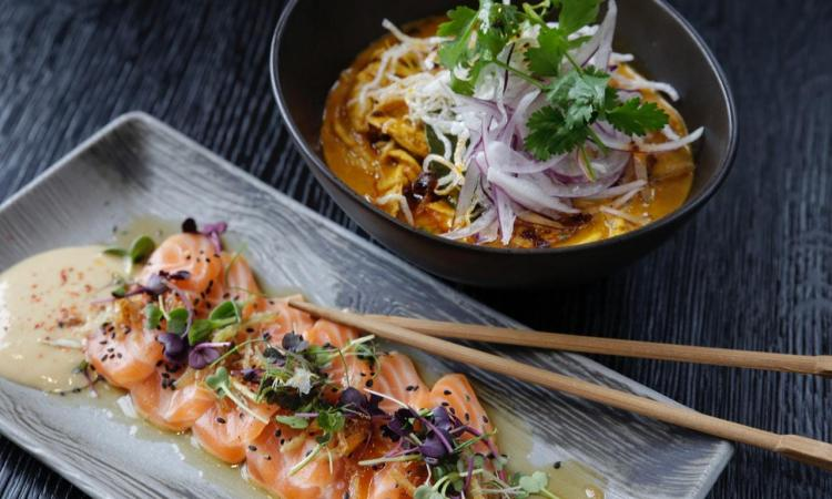 REDUCED - Japanese Sushi Takeaway, Busy Food Court, North West Sydney | ID: 907