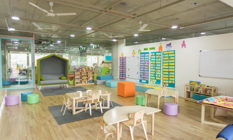 Child Care - Pre School inc. Freehold - Parramatta Area | ID: 1075