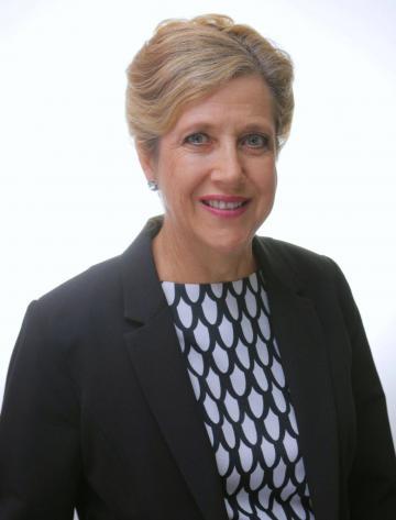 Sue Srokowski