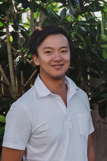 Daniel Huang