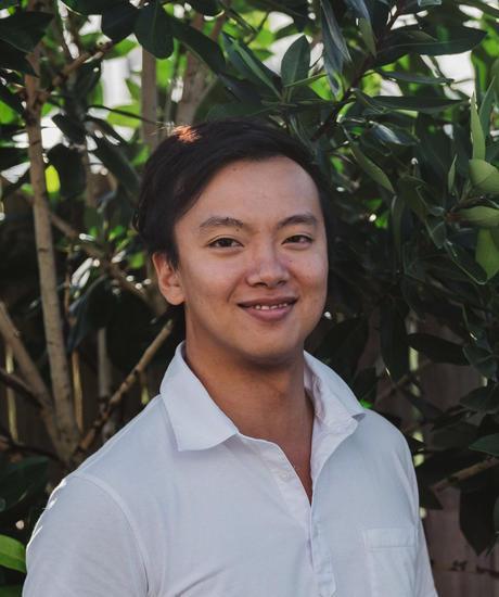 Daniel Huang photo