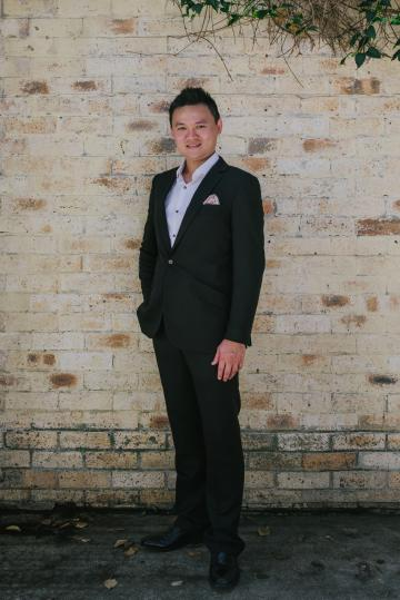 Jason Yau