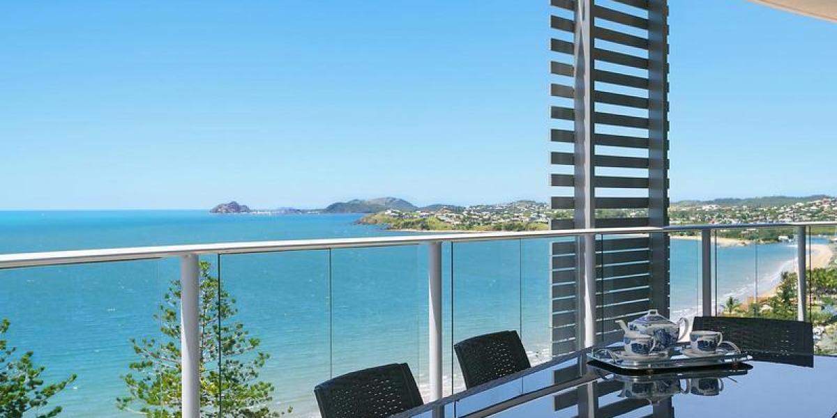 A Stunning 3 Bedroom Apartment with Amazing Views of the Capricorn Coast