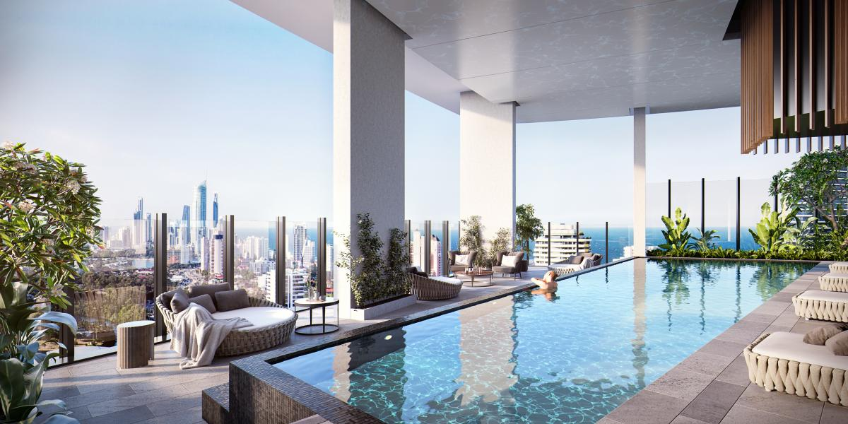 The Star Residences - The Gold Coast's Most Exciting Apartment Offer