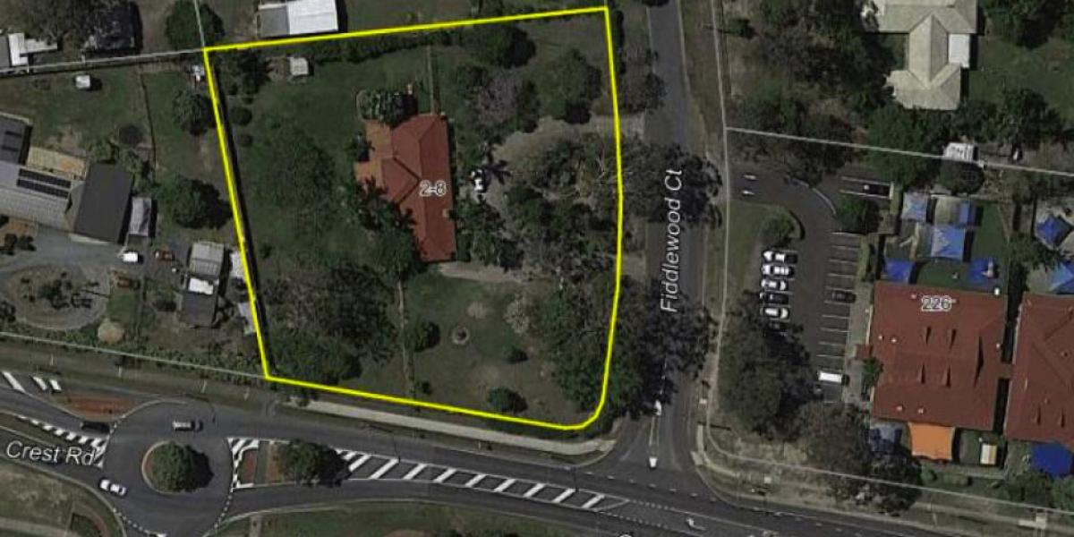 A great opportunity to secure a quality townhouse site in an emerging precinct.
