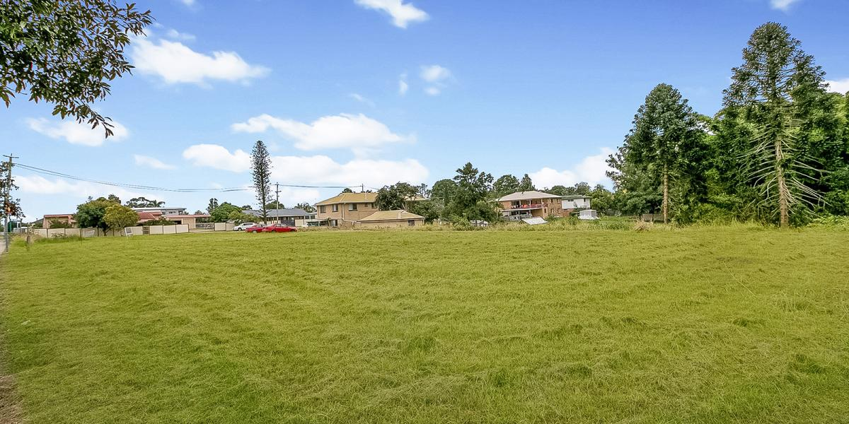 1437m2 of Prime Vacant Land in Waterford West