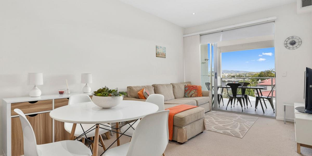 Perfect Entry Level Apartment. Ideal for an Investor or First Home Buyer