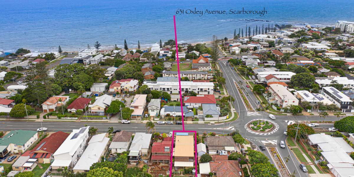 A Sensational Open Plan Coastal Home that's Ideal for Entertaining