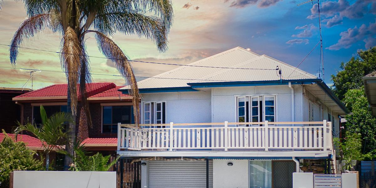 The Ideal Renovators Beach House Located Close to the Ocean