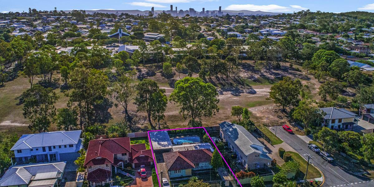 774m2 LMR Residential B R3 Development Opportunity