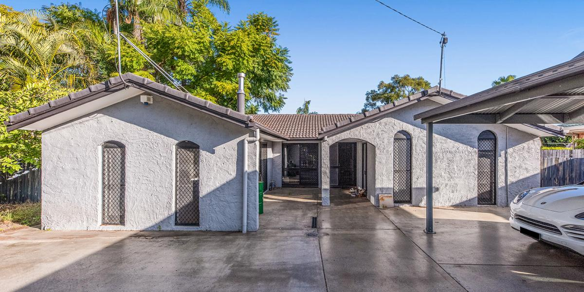 The perfect entry level home or investment property