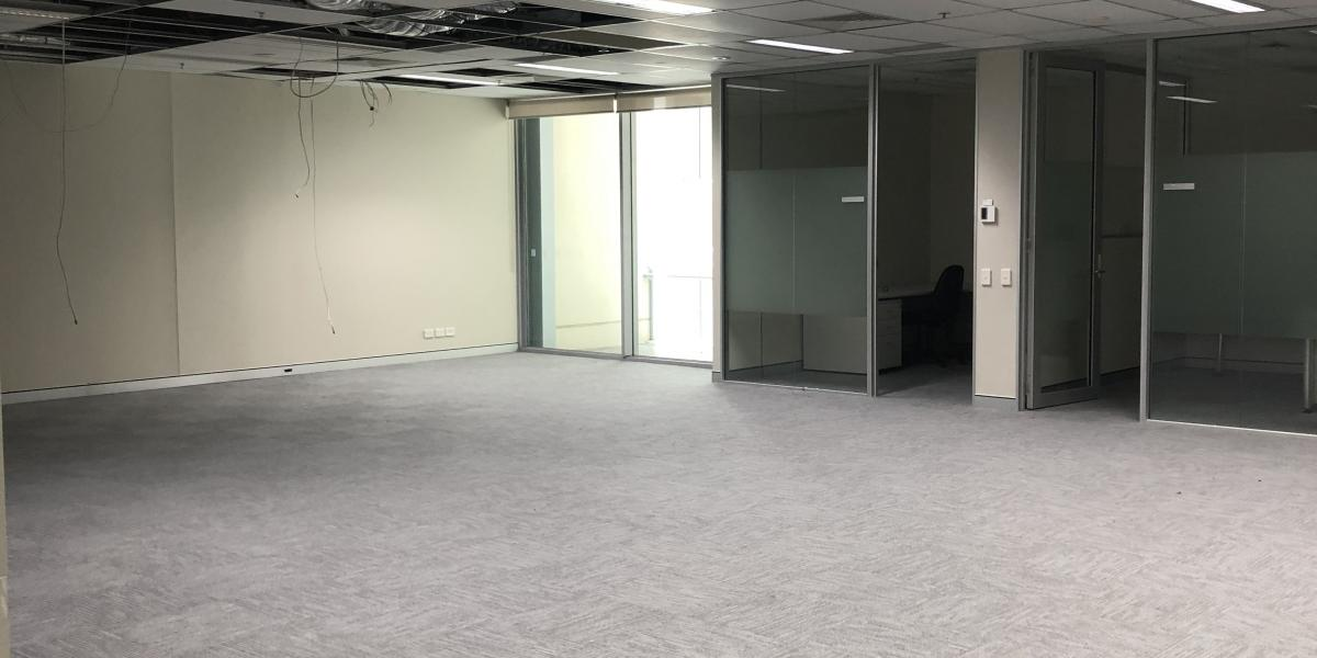 BOUTIQUE REFURBISHED OFFICE SPACE IN THE HEART OF SOUTH BRISBANE