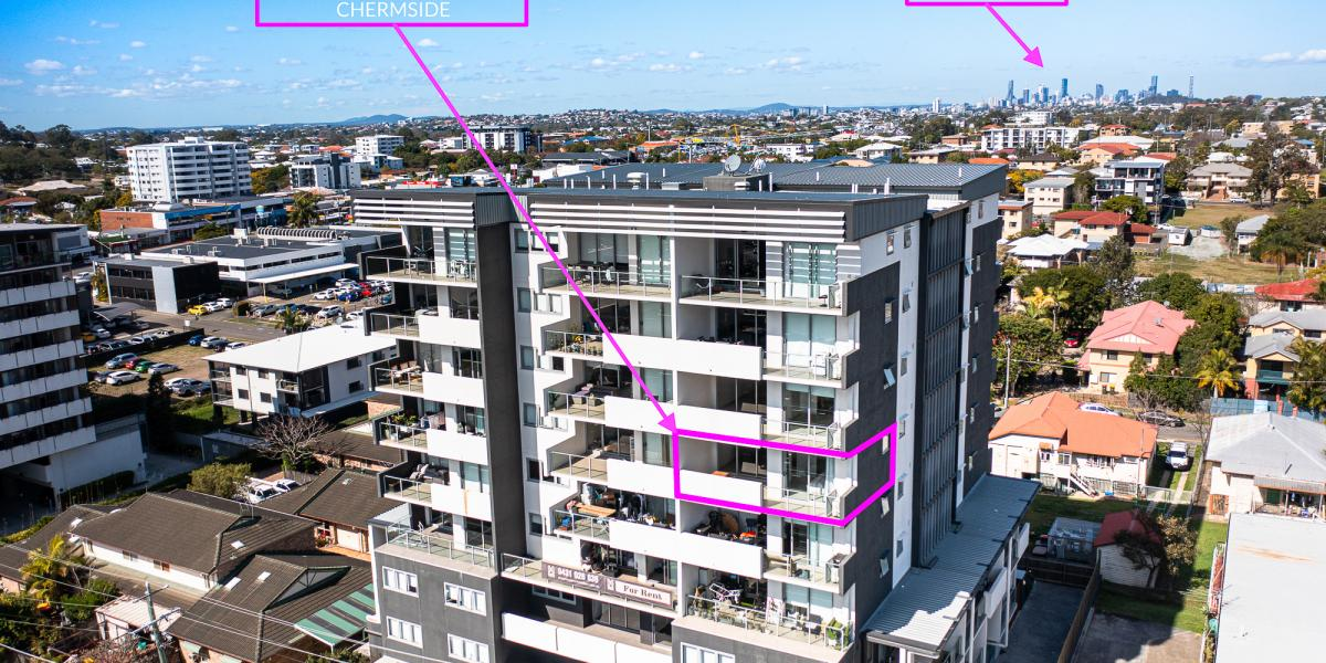 The perfect apartment, ideal for downsizing, investors or first home buyers.
