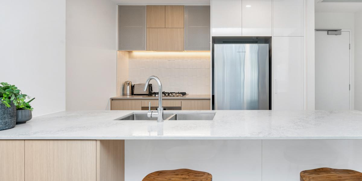 BRAND NEW APARTMENTS - ONLY 7 AVAILABLE