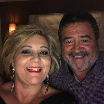 Rina and Pino Borzillo testimonial image