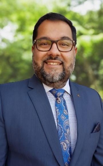 Lavin Lalwani