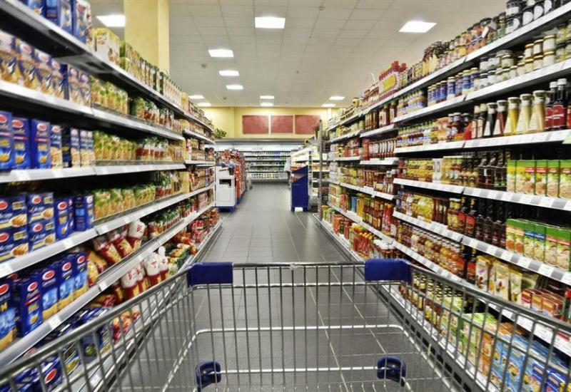 IGA supermarket plus Liquor   Express Format