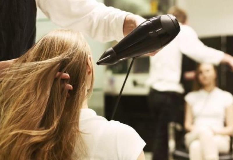 Boutique Hair & Beauty Salon For Sale - Highpoint Shopping Centre