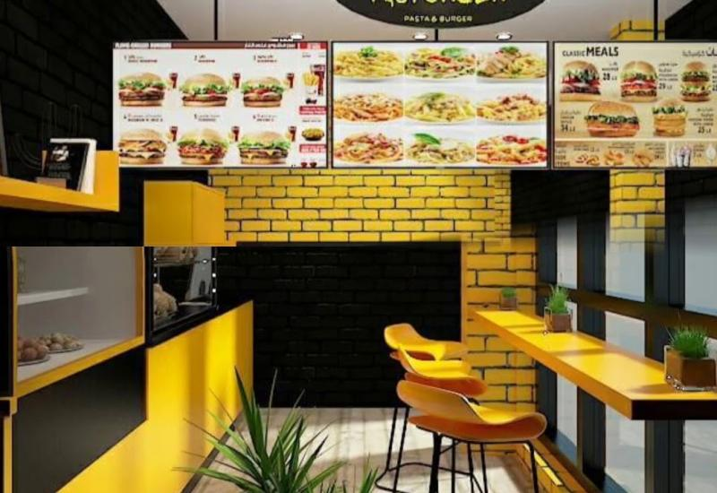 Well Established, Highly Profitable American Style Fast Food Restaurant Franchise Available NOW