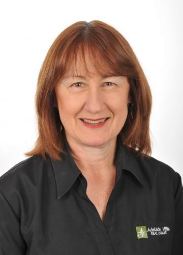 Sue Hutson