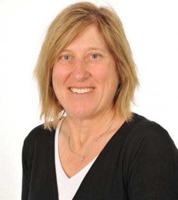 Barbara Krop