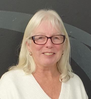 Carole Bann