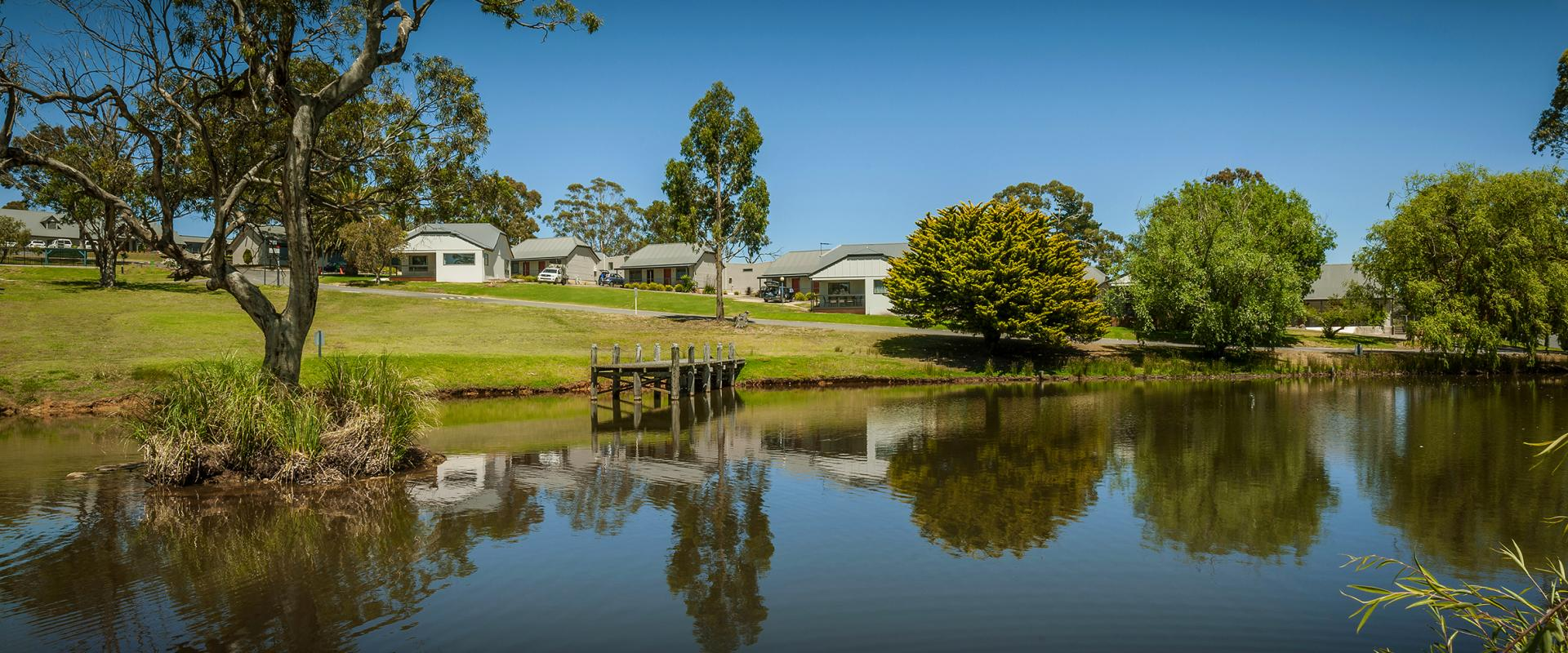 Adelaide Hills Real Estate Brand New Cabin In The Hahndorf Resort