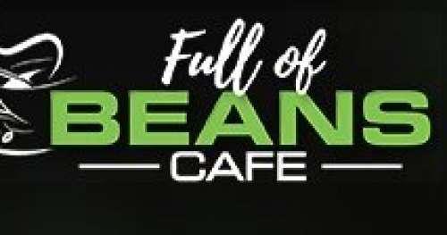 Full Of Beans Cafe