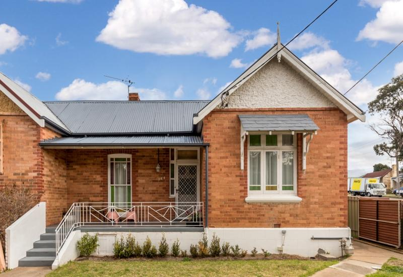 Stunning Double Brick Home!