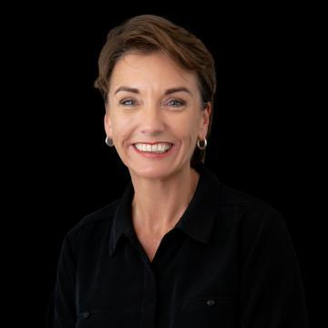 Bonnie Hollander