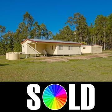 Sale of 14 Fleming Road, Glenwood testimonial image