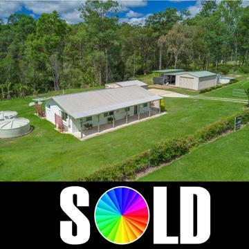 Sale of 173 Lawson Road, Jones Hill testimonial image