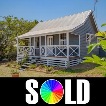 Sale of 4 Clematis Street, Gympie testimonial image